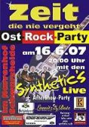 Ostrock Narrenhof